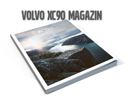 XC90 magazin